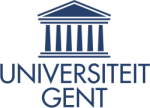Logo University of Ghent