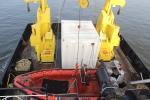 2014.09.03 Duik op het artificieel rif van de Thorntonbank