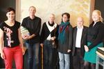 2014.09.26 Schenking boekencollectie Prof. Polk