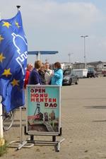 3xO: Oostende, Oesters en Onderzoek. Onder dit thema werden de deuren van het Marien Station Oostende opengesteld. Bezoekers kregen een uiteenzetting over hoe de geschiedenis van de Oostendse oesterkwekerijen nauw verweven is met de geschiedenis van het Belgisch zeewetenschappelijk onderzoek.