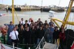 Winnaars Expeditie Zeeleeuw derde editie 2007