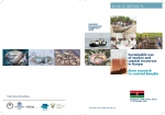 Sustainable use of marine and coastal resources in Kenya: from research to societal benefits