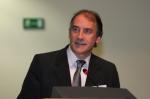 Presentatie door Prof. Dr. Willy Baeyens