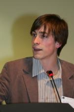 Presentatie door Arne Van Eessen