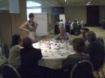 First Stakeholder meeting (28-29 October 2014, Lisbon)