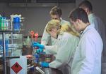 Aquacultuur, een uitdaging voor ziektebestrijding (Laboratorium voor Aquacultuur, UGent). Sint Jozefsinstituut KOGEKA uit Geel o.l.v. Anita Auwers.