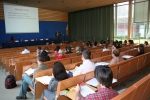 2007.04.26 First BeNCoRe conference