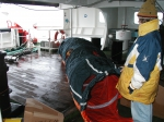 Preparing a Surface Velocity Drifter