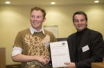 North Sea Award 2006