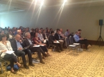 First Stakeholder meeting, Lisbon, 28-29 October 2014