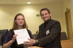 VLIZ Aanmoedigingsprijs Mariene Wetenschappen 2006 (biology)