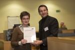 VLIZ Aanmoedigingsprijs Mariene Wetenschappen 2006 (non-biology)