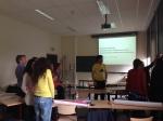 Workshop effective scientific posters