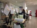 2014.11.03-07 Sustainable Fish Week@UGent 2014