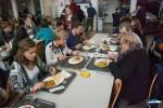 Student restaurant De Brug: lunch