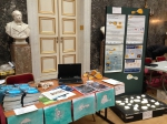 Science market - Marine Art and the Sustainable Fish Week