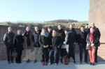 2015.02.06 JPI Oceans secretariat team-building