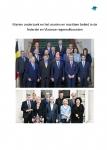 Beleidsinformerende Nota: Marien onderzoek en het marien en maritiem beleid in het federaal en het Vlaams regeerakkoord