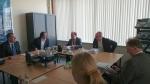 2015.02.16 Bezoek minister Muyters