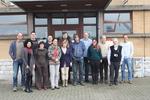 2015.02.24-26 World Database of Free Living Marine Nematodes Editor workshop