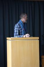2015.04.02 Catalogue Of Life mini-symposium