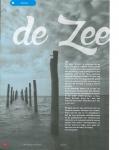 De zee: Voedsel uit de zee (Interview met Nancy Fockedey)