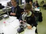 2015.01.27 PlaneetZee@Work: Marine Biology UGent