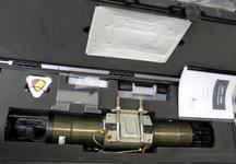 Scatter- en transmissiemeter LISST-100X