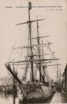Belgica in Oostende - 1905