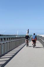 Promenade & Havengeul Nieuwpoort