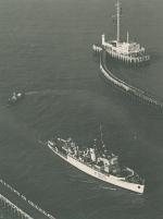 Historisch zeewetenschappelijk onderzoek (