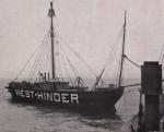 West-Hinder