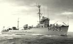 M929 - A964 Heist