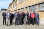 2014.10.15-16 FWO conclave rectors universities Flanders