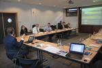 2015.09.23 Bezoek delegatie Quebec