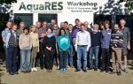 2015.09.28-30 AquaRES workshop, Brussels