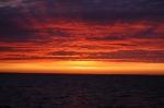 Boat trip - sunset