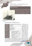 M904 De Brouwer – Historische mijlpalen van het zeewetenschappelijk onderzoek