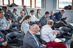 Thematic lot partner meetings