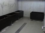 Zeevogelkamers / Grijze & paarse kamer