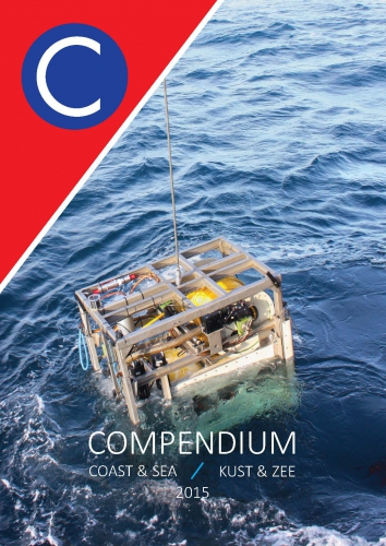 Compendium for Coast and Sea 2015: An integrated knowledge document about the socio-economic, environmental and institutional aspects of the coast and sea in Flanders and Belgium