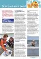 De zee als goed doel! 'SeaWatch-B': Burgers meten toestand Noordzee