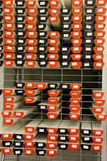 Core Repository