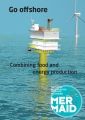 Go offshore - combining food and energy production