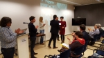 2015.12.09 Vlaams Aquacultuur symposium 2015