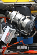 ROV Genesis - Camera