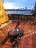 Video plankton recorder