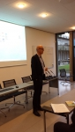 Henrik Caspar Wegener (Executive Vice President of the Technical University of Denmark)