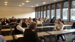 Break-out session: Technical challenges for offshore engineering
