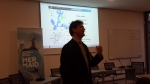 Thomas Lockhart (DCNS Group - France) presents TROPOS a Complementary EU- initiative related to MERMAID